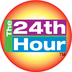 The 24th Hour™ Bug