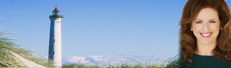 Jackie Lora Jones Lighthouse