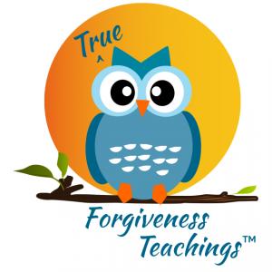True Forgiveness Teachings™ Bug